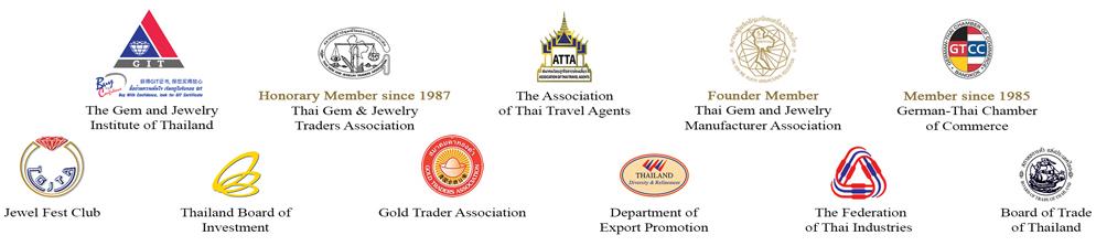 Thai Jewelry Manufacturer - Jewelry Manufacturer Since 1984